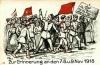 Revolutionsfeier